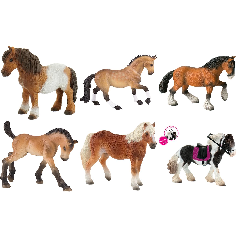 Schleich Horse Club Zubehör Pferdepflege Stallpflege Stallapotheke Futter NEU
