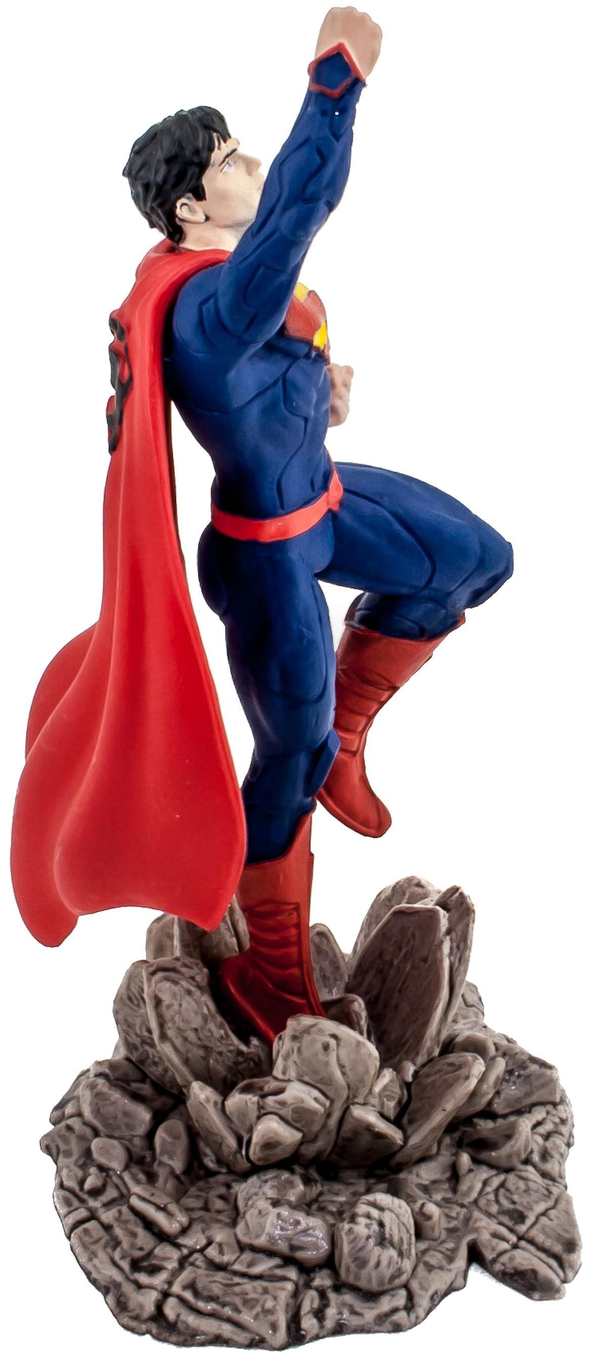 Schleich Supermann steigend
