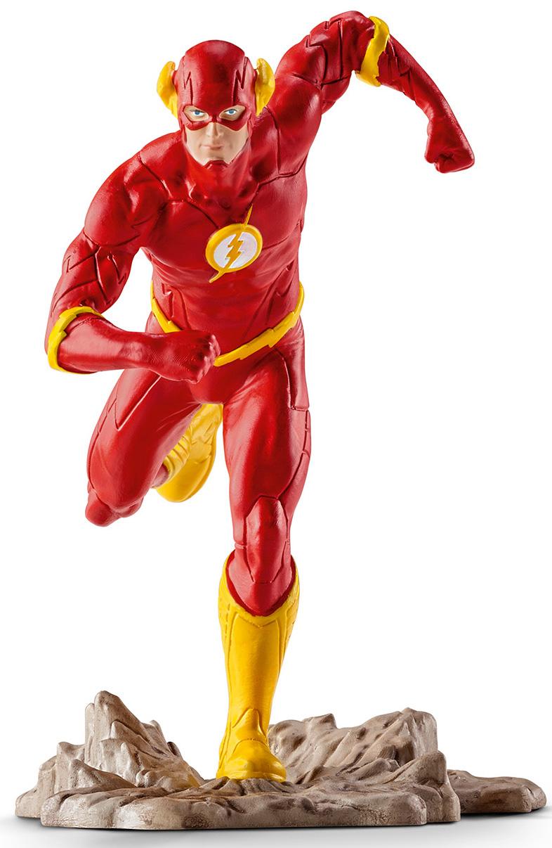 Schleich 22507 22508 Green Lantern und The Flash 2er Set